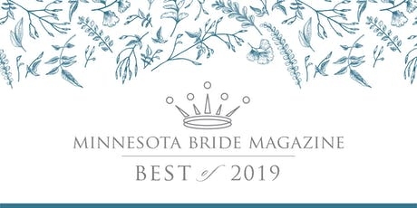 Minnesota Bride's Best of 2019 tickets