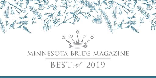 Minnesota Bride's Best of 2019