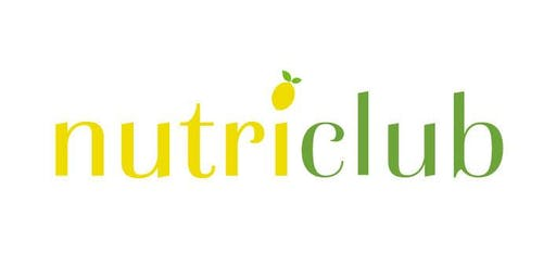 nutriclub weight loss class