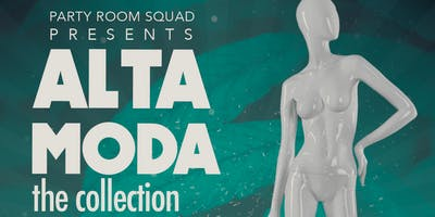 """ALTA MODA the Collection"" Costume Launch"