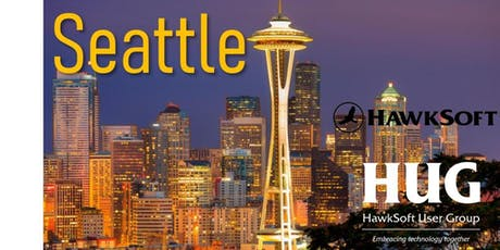 2019 HUG Regional Fall Meeting (Seattle, WA) tickets