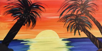 Summer Paint Night!