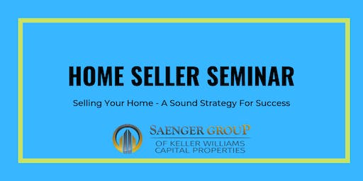 Montgomery County Home Seller Seminar
