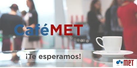 CaféMET: Elementos legales y de liderazgo en emprendimiento entradas