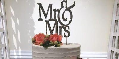 The Worthy's Wedding Reception