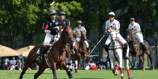 23rd Annual Chukkers for Charity Polo Match