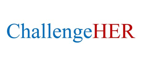ChallengeHER: Understanding How the Government Works - Follow the Money tickets