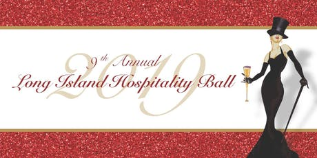 2019 Long Island Hospitality Ball tickets