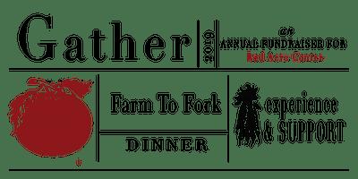 Red Acre Center Gather Celebration in Cedar City