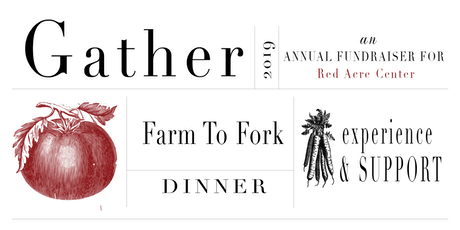 Red Acre Center Gather Celebration in Spanish Fork tickets
