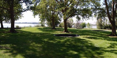 IN A LANDSCAPE: Sacajawea Historical State Park 5:30pm Sat, 9/21