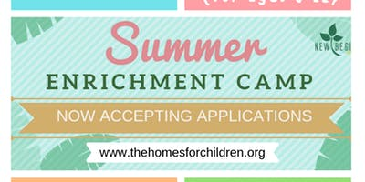 Summer Enrichment and Reading Camp