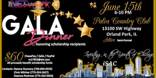 Scholarship Gala 2019