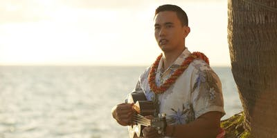 'Ukulele & Hula': A Moment of Aloha with Greg Juan & Kelina Eldredge