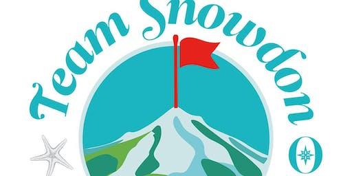 Snowdon Trek Challenge