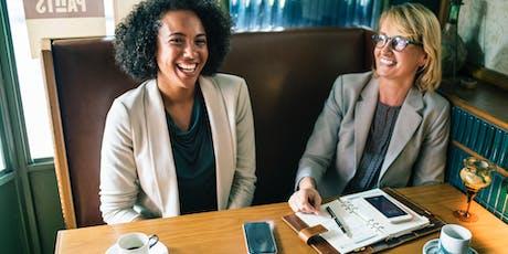 Women in Leadership (Wellington) tickets