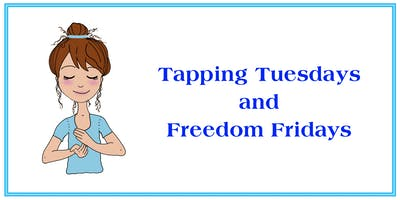 Tapping Tuesdays and Freedom Fridays!