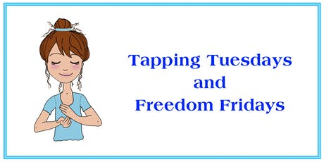 Tapping Tuesdays and Freedom Fridays! tickets