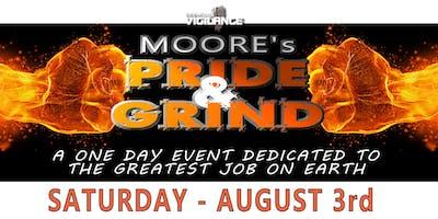 Moore's Pride & Grind 2019