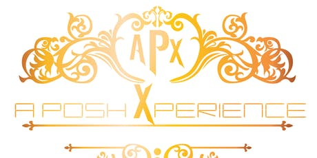 "A  Posh Xperience presents ""Over The BIG top"" Expo and concert tickets"