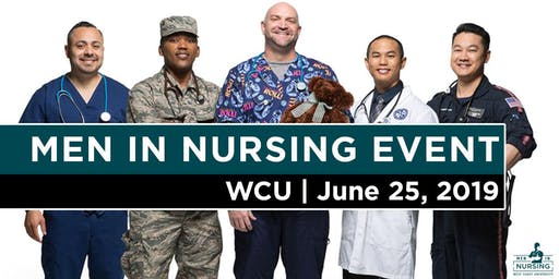 WCU Alumni Network Dinner & Dialogue: Men in Nursing