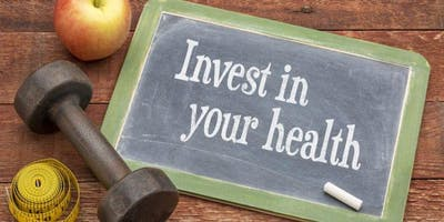 Thrivent Staff: Investing In Your Health Workshop! - 7/25/19