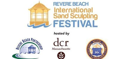 2019 REVERE BEACH INTERNATIONAL SAND SCULPTING FESTIVAL (WBOP GATHERING)