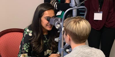 Beyond the Limbus Scleral Lens Workshop - Hartford, CT