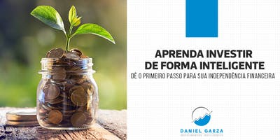 CURSO DE FINANÇAS E INVESTIMENTOS INTELIGENTES MAIO
