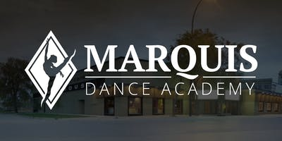 Marquis Dance Academy Steinbach Rectial 2019