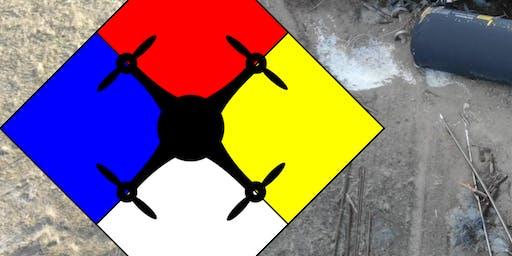 HAZMAT & Drones Workshop