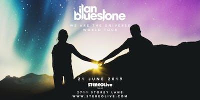 Ilan Bluestone - Dallas