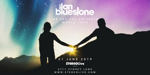 Ilan Bluestone - Dallas
