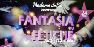Fantasia ou Fetiche? Qual será o seu?