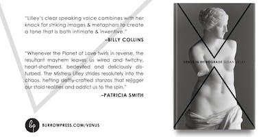 Venus in Retrograde Book Release Party