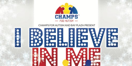 """""""I Believe In Me"""" Children's Fashion Show Benefit for Autism"""