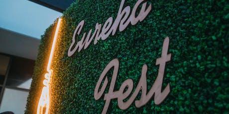 Eureka Fest 2020 tickets