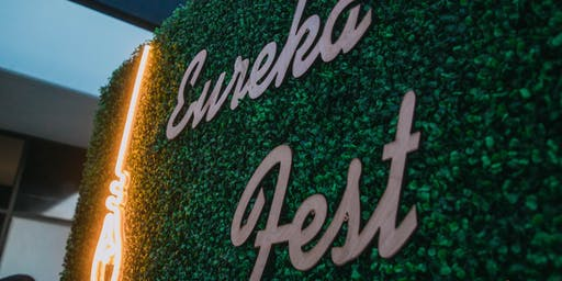 Eureka Fest 2020