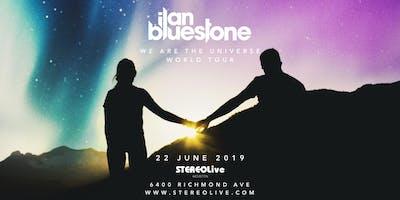 Ilan Bluestone - Houston