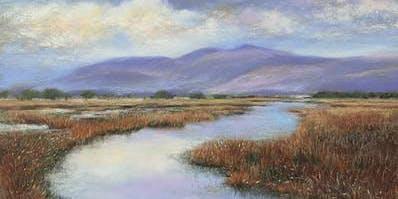 Eisteddfod 21/07 Paul Pigram - Paentio: Tirluniau | Painting: Landscapes