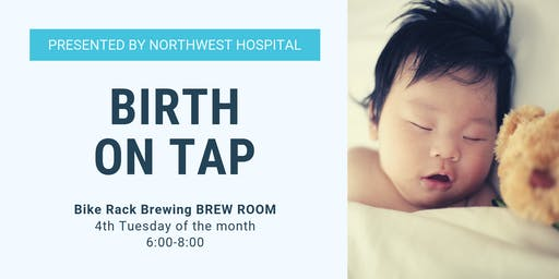 Birth on Tap + Chocolate Chats