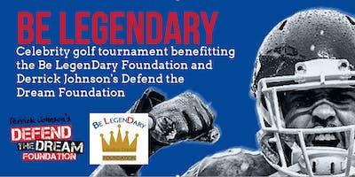 Be LegenDary Celebrity Golf Tournament
