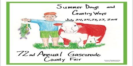 2019 Gasconade County Fair tickets