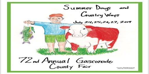 2019 Gasconade County Fair