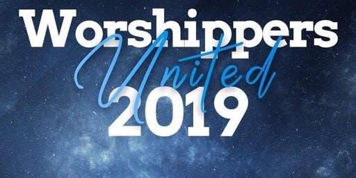Worshipers United  Concert 2019