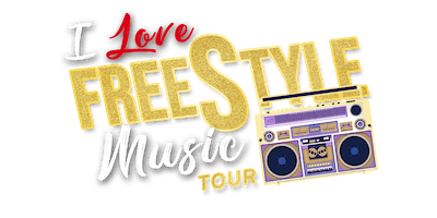 I Love Freestyle Music Tour - San Francisco - Freestyle Yacht Party