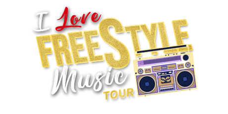 I Love Freestyle Music Tour - San Francisco - DISCO Yacht Party tickets