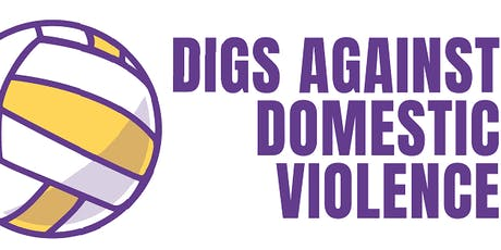 Digs Against Domestic Violence tickets