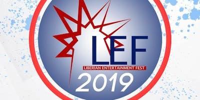 Liberian Entertainment Festival (LEF)