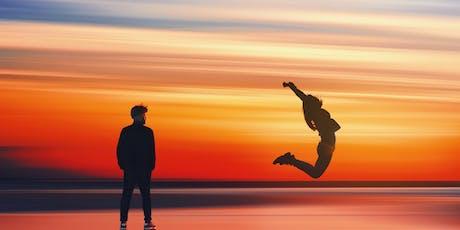 Physical Freedom - Health & Vitality. Optimise Your Energy tickets